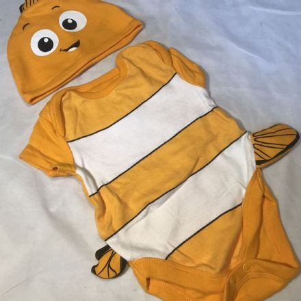 0-3 Month Nemo Set